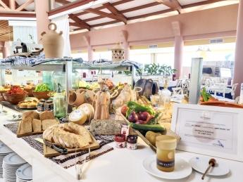 Foto de Garden Hotels comida ecológica