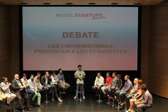 Media Startup Alcobendas tendrá el mayor networking del mundo entre periodistas y emprendedores