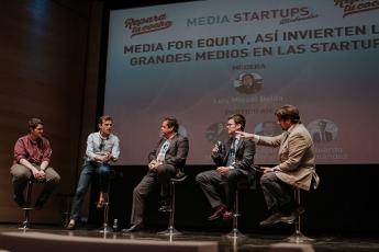 Foto de Media Startup