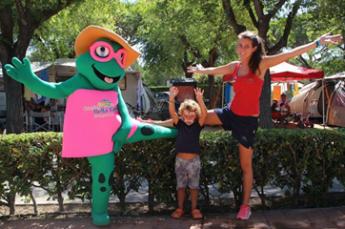 El municipio de Blanes apuesta por el turismo familiar