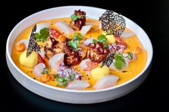 El Restaurante Peruano Callao24 se consolida en Madrid con un concepto atrevido y desenfadado