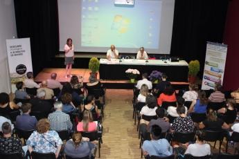 Laboratorios de agricultura abierta para formar a los futuros emprendedores agroecológicos de Madrid