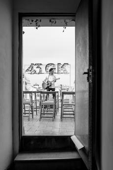 Depedro abre las puertas de '43 Gira en Kasas' en Barcelona