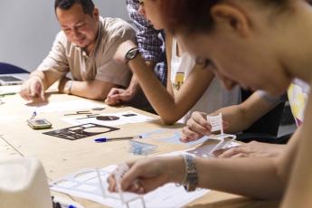 Becas IED Design Talent para Diseño de Producto, Fotografía, Ilustración, Aplicaciones Web