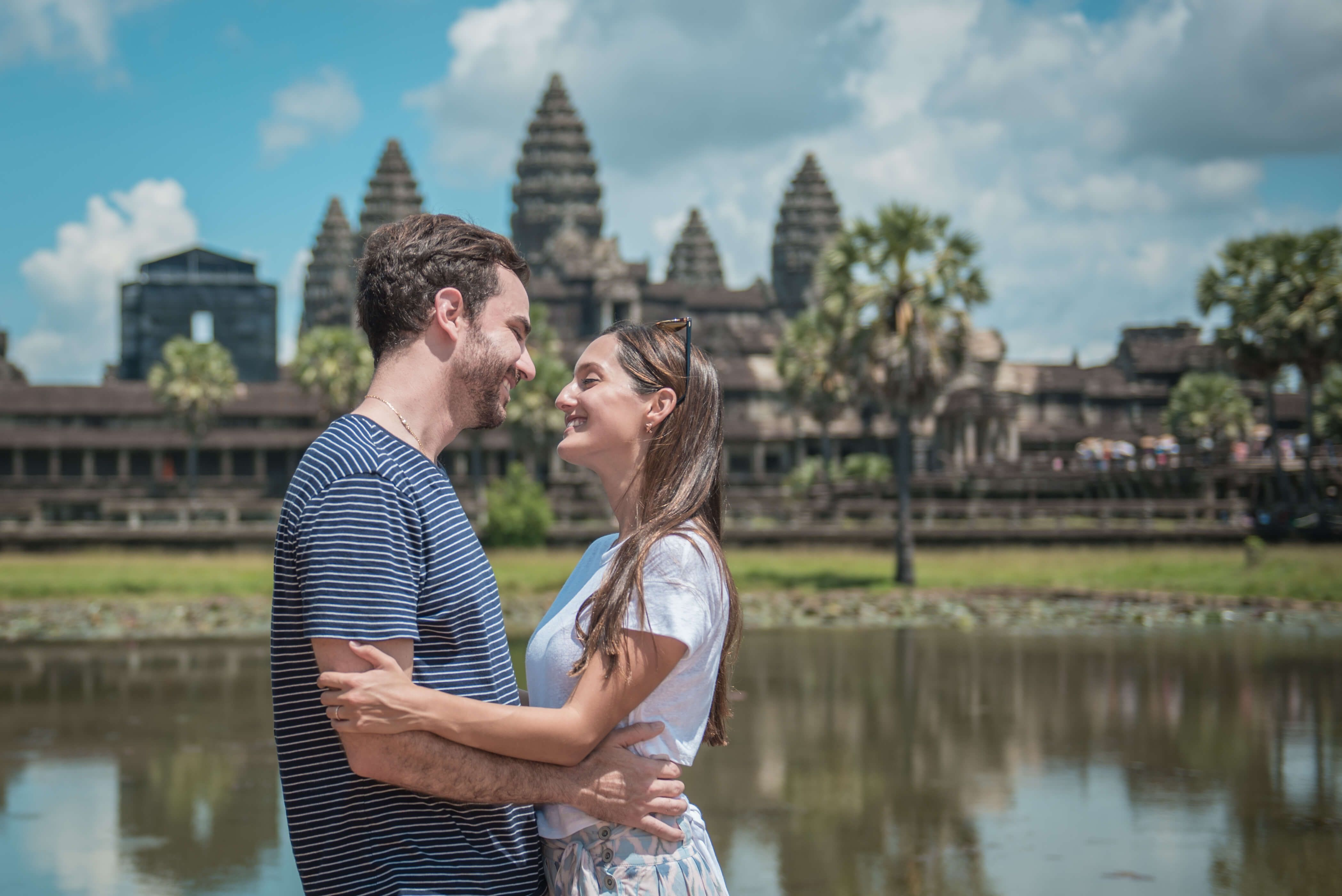 Foto de Siem Reap