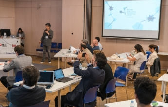 II Foro de inversores RIC, un encuentro entre el capital y el talento creativo
