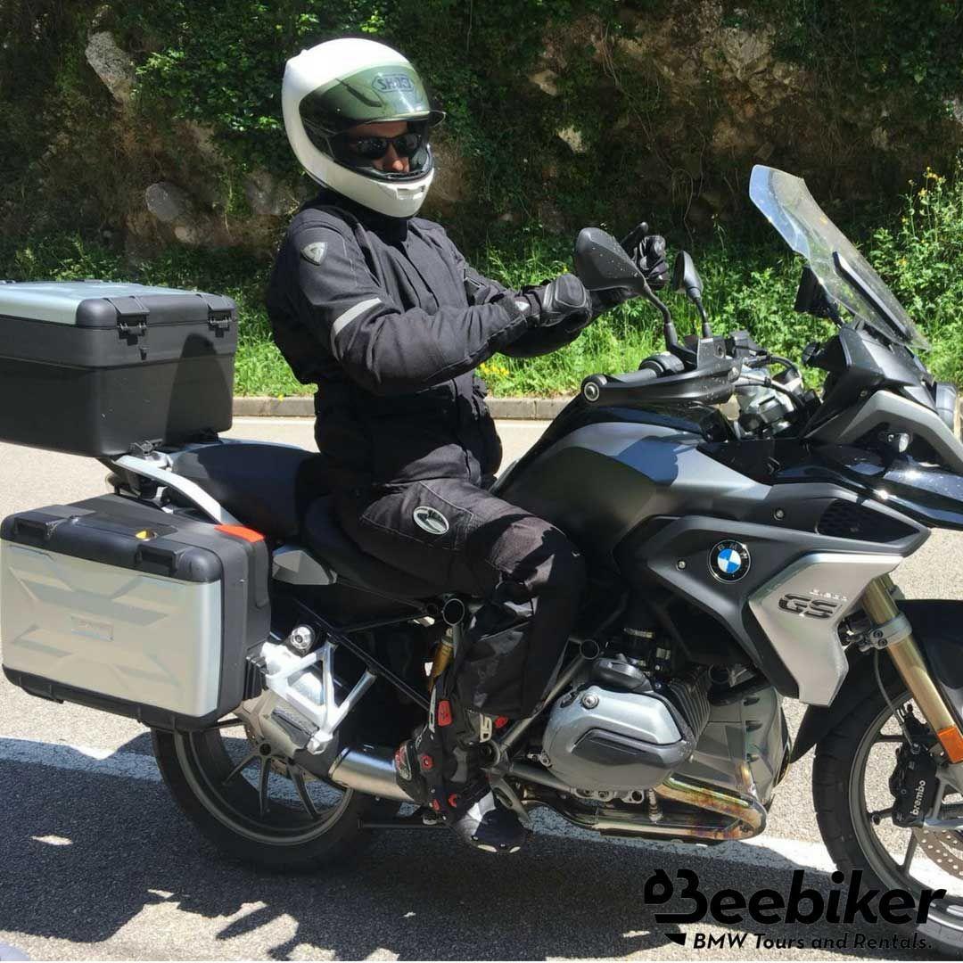 Foto de Haz tu maleta perfecta para viajar en moto