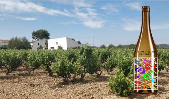 Votación popular para escoger el nuevo diseño del vino Crowd Wine Penedès