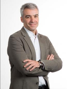 Enrique Moreno, nuevo Director de Recursos Humanos de Kiabi