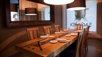 Los mejores restaurantes de Madrid y Barcelona según ElTenedor para disfrutar del Mundial