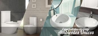 The Bath revoluciona el mercado online del baño