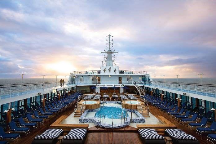 Foto de Oceania Cruises