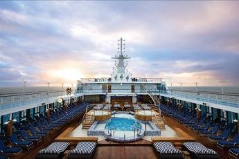 Oceania Cruises sorprende con su Vuelta al Mundo 2020, el crucero más diverso y singular del mercado