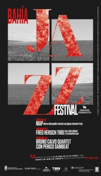 Las Bodegas Osborne acogen un año más el 'Bahía Jazz Festival' en El Puerto de Santa María