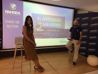 PANGEA y Eltiempo.es se unen para crear un nuevo concepto de viajes de autor