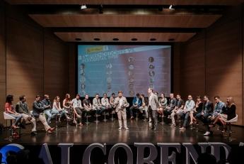 Media Startups Alcobendas reúne en su tercera edición a más de 500 emprendedores y 50 periodistas