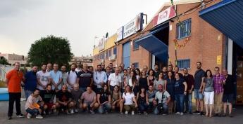 Fersay celebra su 39 aniversario en el mercado