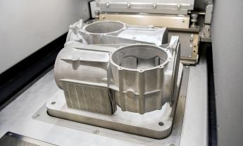 El CIM UPC presenta su nuevo máster profesional centrado en impresión 3D: Máster en Diseño e Ingeniería para Fabricación Aditiva