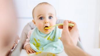 Nococinomas.es afirma que los bebés distinguen la comida casera ecológica