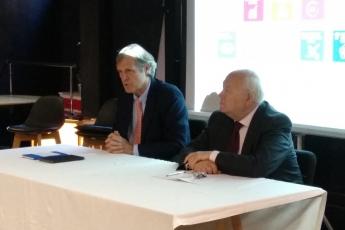 Miguel Ángel Moratinos: