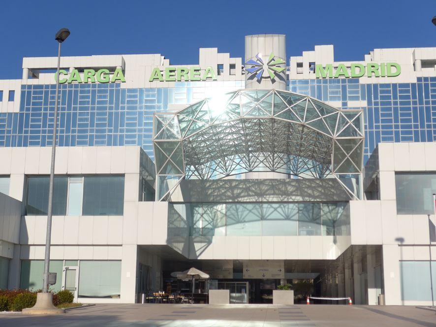 Dhl express traslada sus oficinas centrales con una inversi n de 6 millones de euros noticias - Oficinas dhl valencia ...