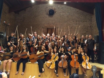Cellos Magic