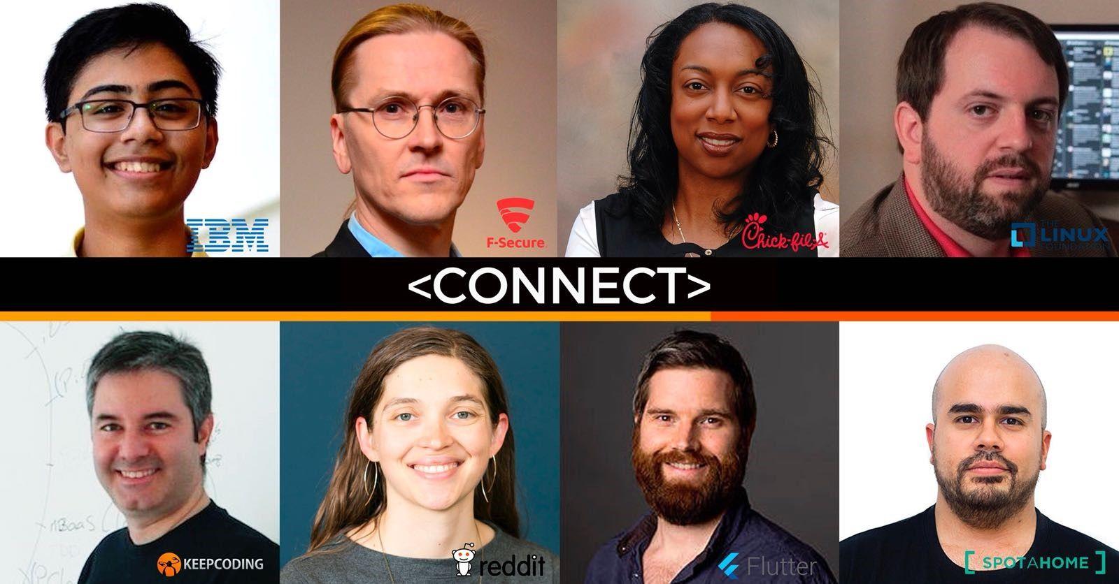 Foto de Connect 2018