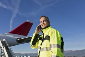 El aeropuerto de Ginebra moderniza toda su distribución eléctrica con Schneider Electric