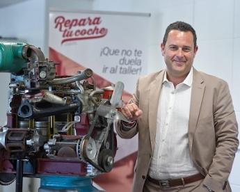 Ardian Growth invierte 5 millones de euros en el grupo español MKD Automotive