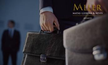 Maller Abogados de Málaga lanza su nueva web actualizada y dinámica