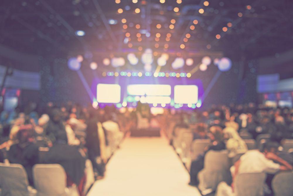 Foto de Evento de innovación