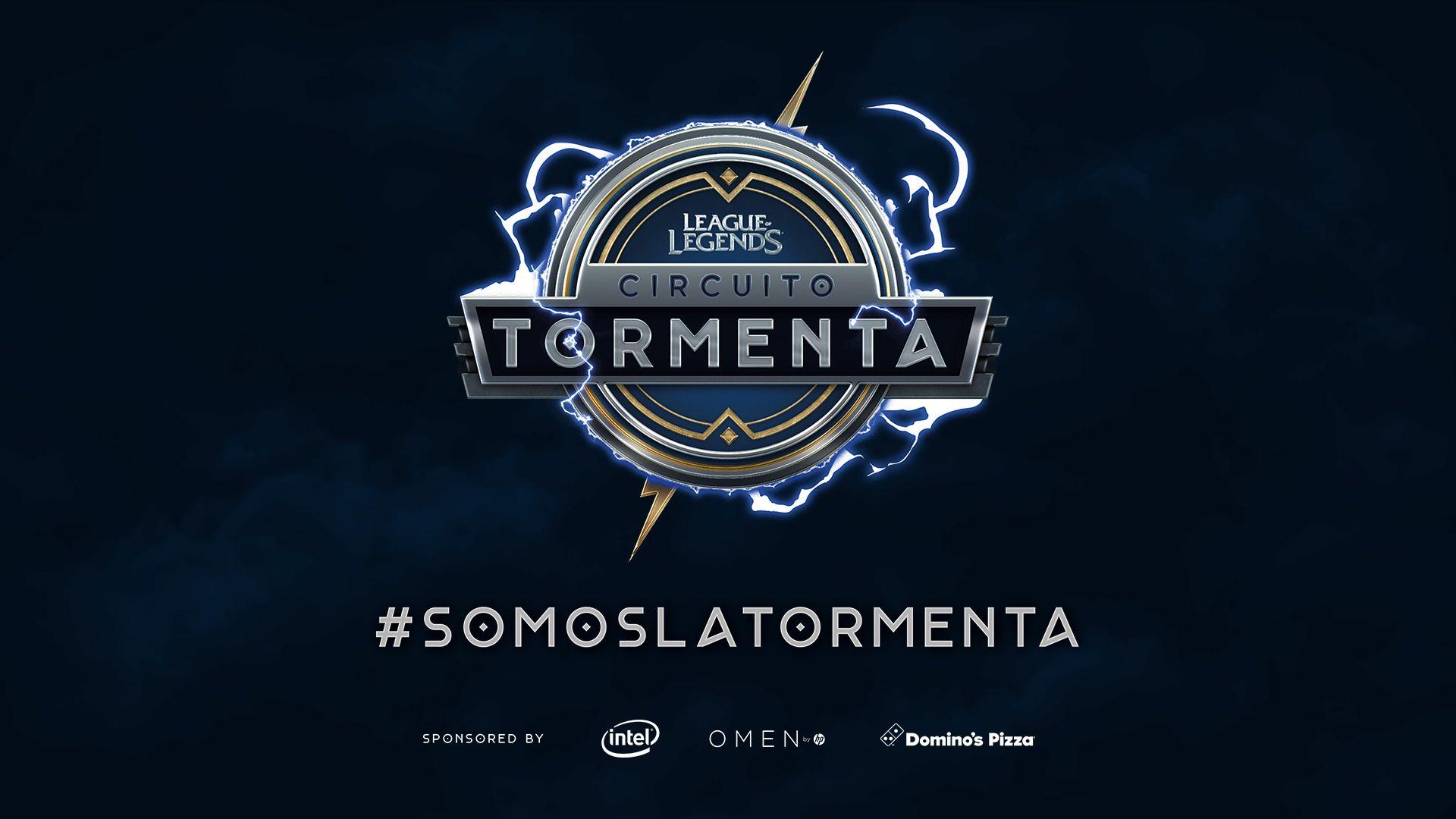 El Circuito Tormenta de League of Legends celebra su tercera parada en la Dreamcup de Valencia