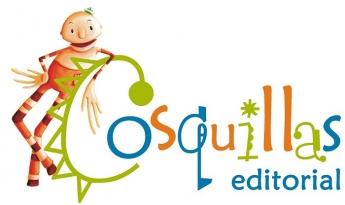 Cosquillas Editorial lanza tienda online para expandir las ganas de imaginar y sus álbumes ilustrados