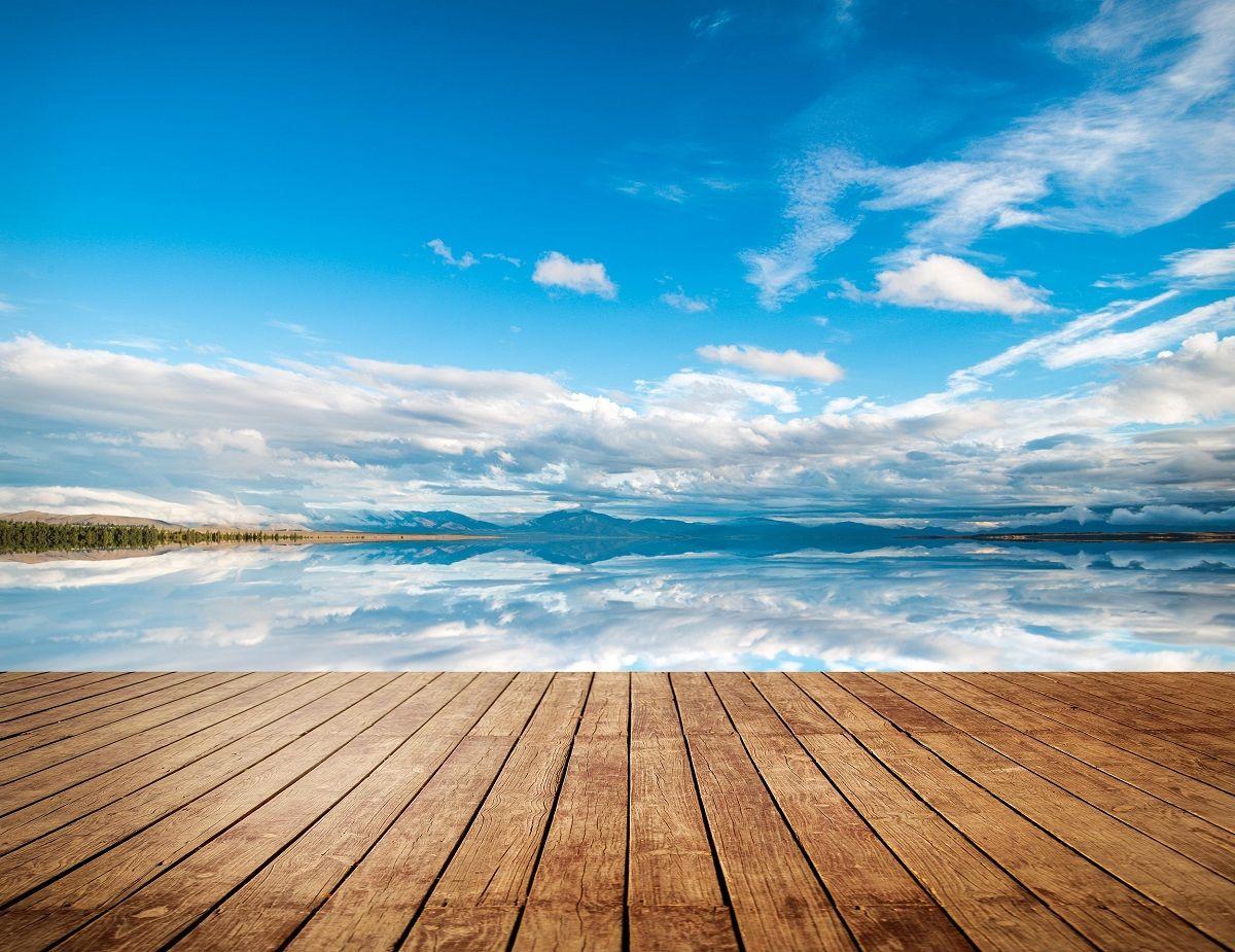 Tarimas del Mundo: cuidados especiales del parquet en verano