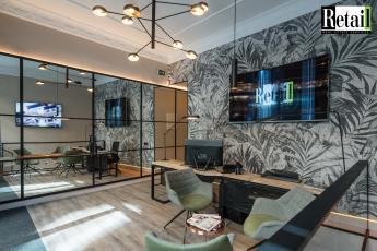Retail Real Estate Services potencia su expansión en franquicia