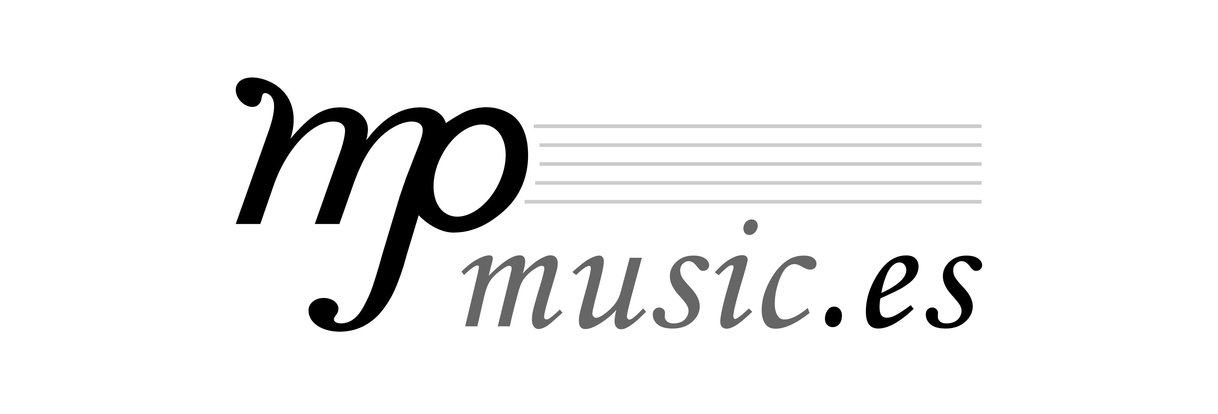 Foto de logo de MPMusic