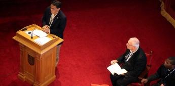 Las universidades jesuitas se solidarizan con Nicaragua en la clausura de su asamblea celebrada en Deusto