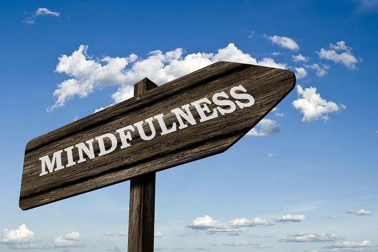 Fotografia Mindfulness
