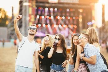 Festivales Música