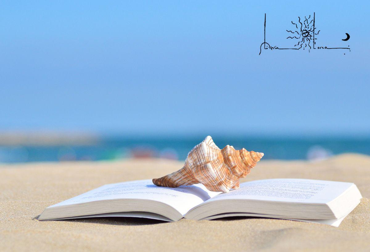 Librería Lorca recomienda 5 libros para leer este verano - Notas de prensa