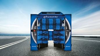 WashTec participará en la feria Automechanika que se celebra en Frankfurt en septiembre