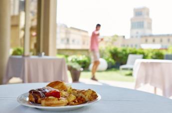 Desayunos y experiencias en los eventos de networking de Gran Via Business & Meeting Center