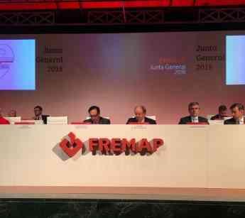Este martes 17 de Julio de 2018, se ha celebrado la Junta General de Mutualistas FREMAP