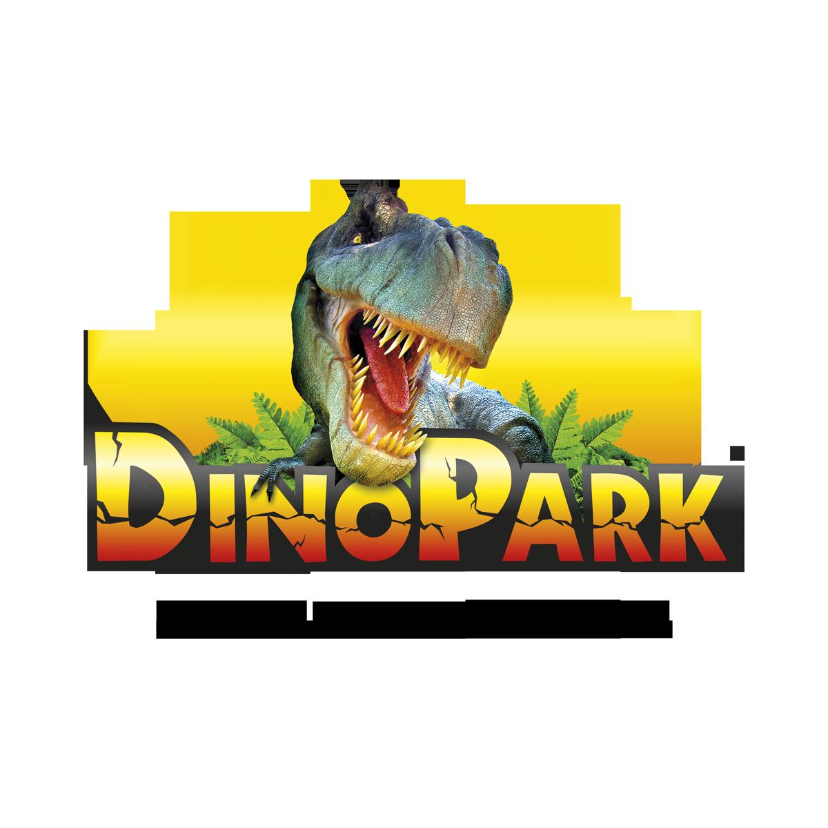 Fotografia DinoPark Algar