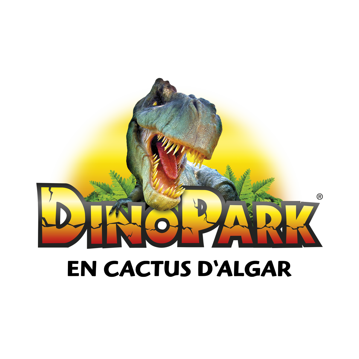 Dino Park Algar, novedades para esta temporada