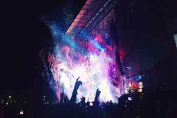 Los festivales musicales, un nuevo motor para el turismo en España