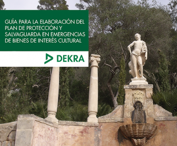 Guía para la elaboración del plan de protección y salvaguarda en emergencias de bienes de interés cultural