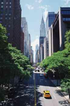 Un residencial en Nueva York y la apuesta por la innovación y el emprendimiento, valores del Master International Business de EA