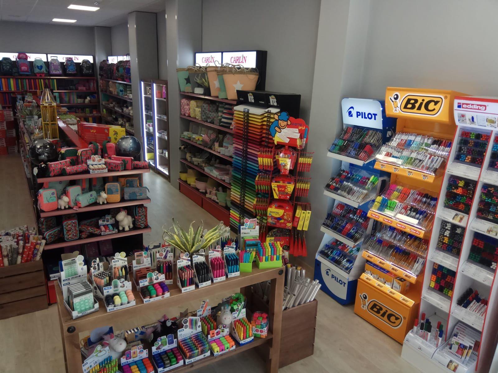 carlin inaugura una nueva tienda en valencia