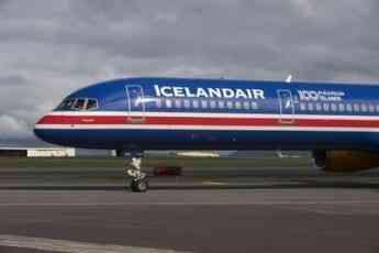 Islandia cumple 100 años y Icelandair lo celebra así
